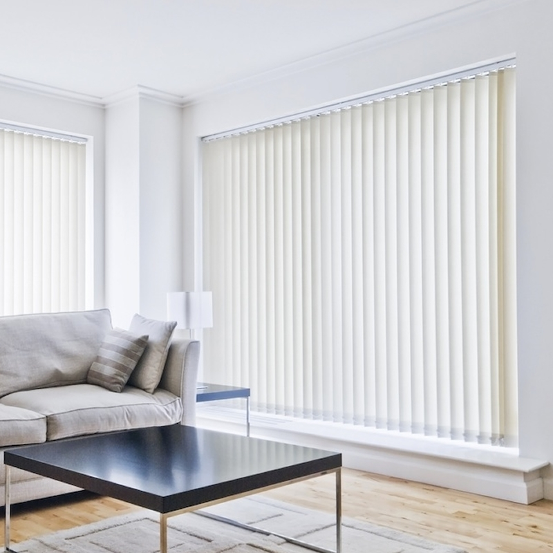 cortina vertical screen 3500p 5 127mm retalin