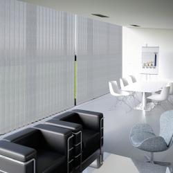 Cortina vertical screen Panamá (3%) 127mm