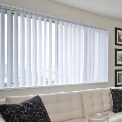 Cortina vertical screen Panamá (10%) 90mm