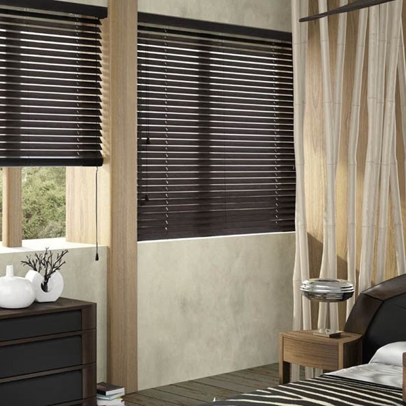 cortina veneciana de alumunio mm