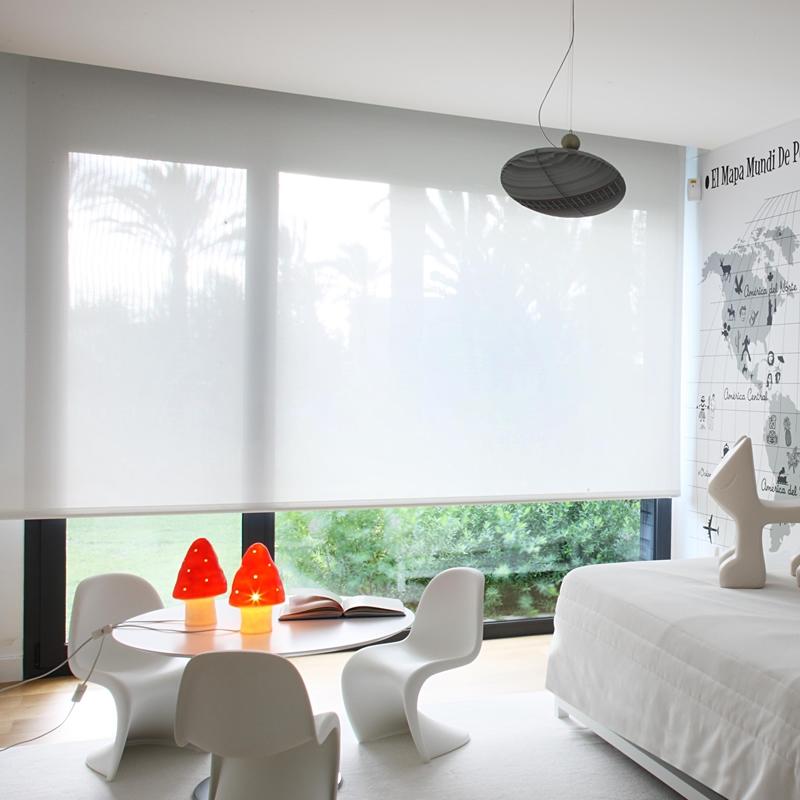 Estor screen 5000p 5 5 retalin cortinas y tejidos - Cortinas screen opiniones ...