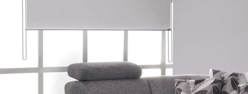 Estores enrrollables retalin cortinas y tejidos - Estores opacos ...